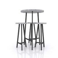 Bar setting - Concrete