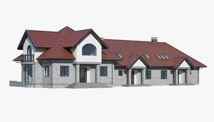 cottage model