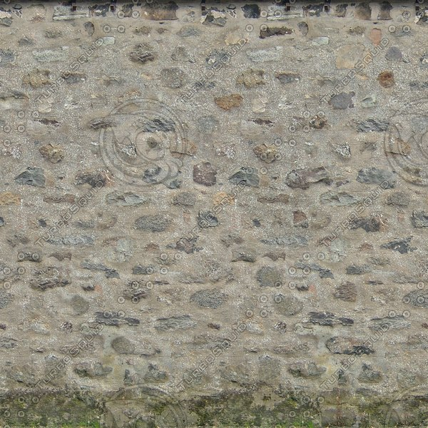W356 old stone wall texture