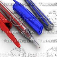 3d pen model