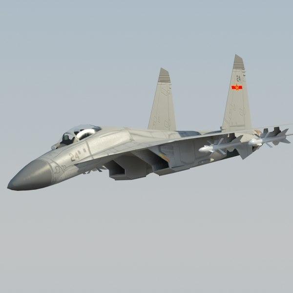 max plaaf flanker fighter