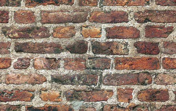 Brick &ground textures