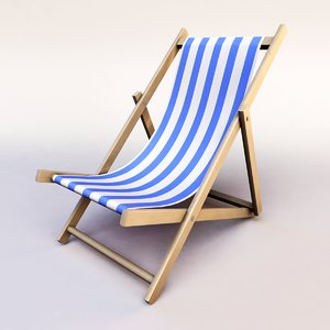 chair_Beach
