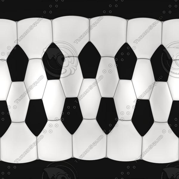 Football texture map 8000x8000