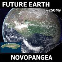 maya novopangea future pangea earth