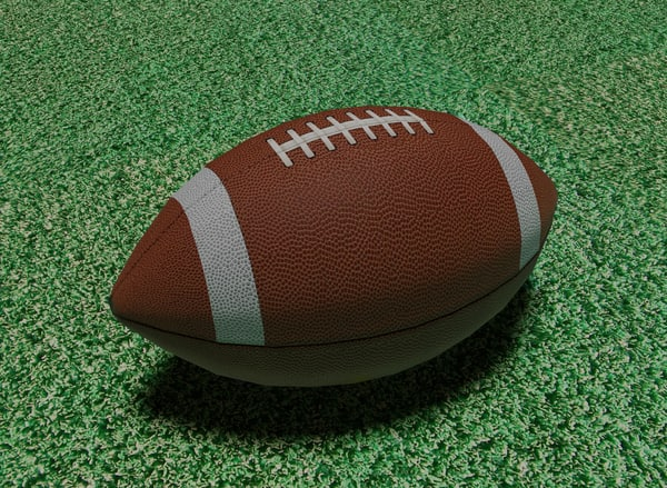 football ball max