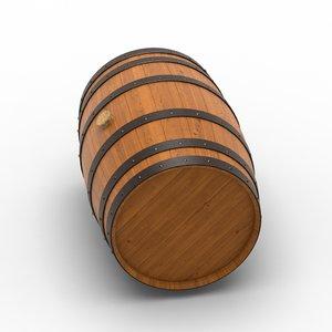 barrel el bar lwo
