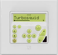 russound uno s2 keypad 3ds
