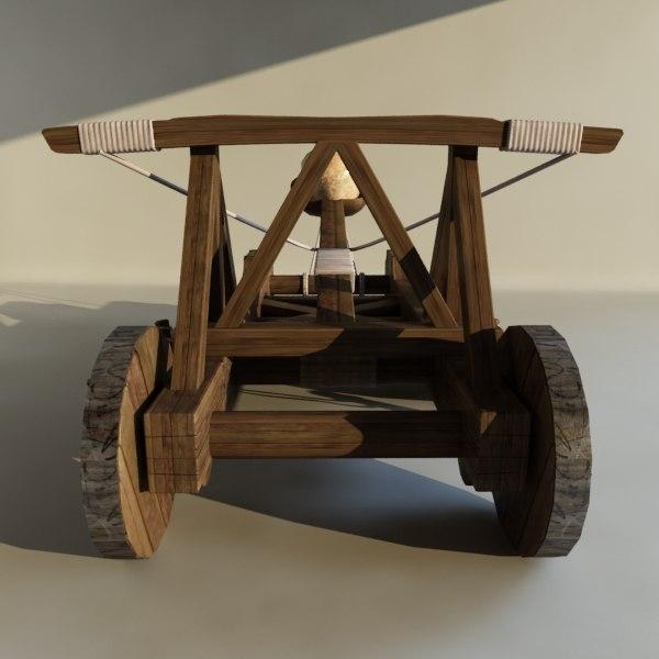 max catapult