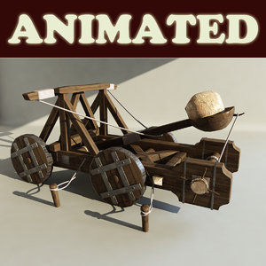 Catapult c