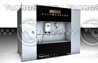 cinema4d coffee machine dietrich ded700