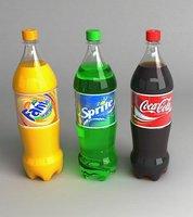 maya cola coca-cola fanta