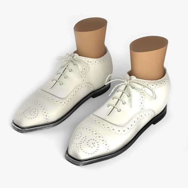 white black shoes max