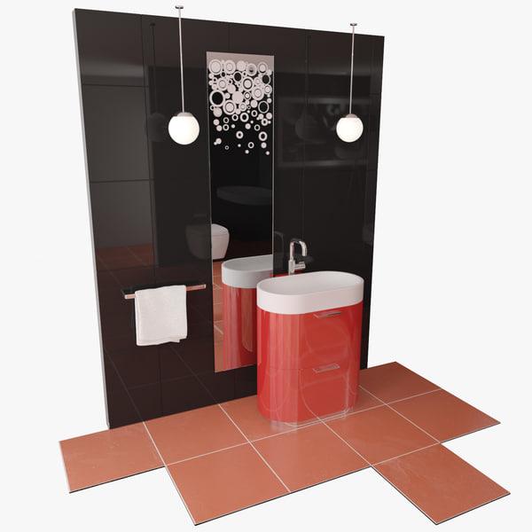 bathroom set max