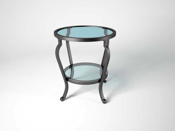 Louisa Side Table