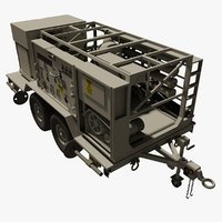 3d military systems reverse osmosis model