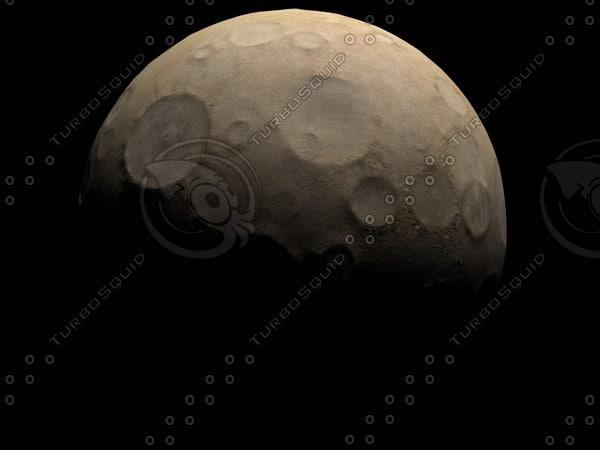 maya small planet