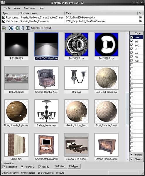 FilePathFinder Pro