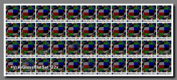VrayGlassFlatSet_22x.zip