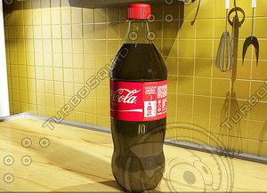 maya coca cola