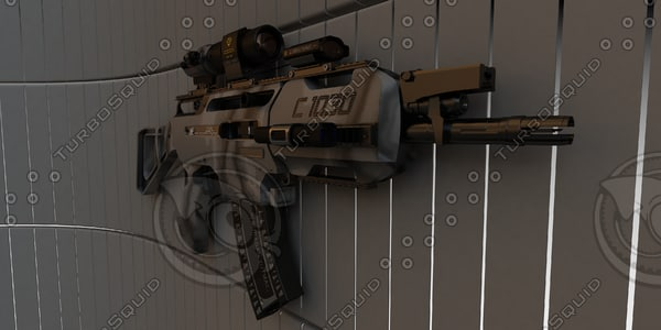 C 1030 ASSAULT RIFLE