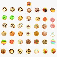 max pies cookies