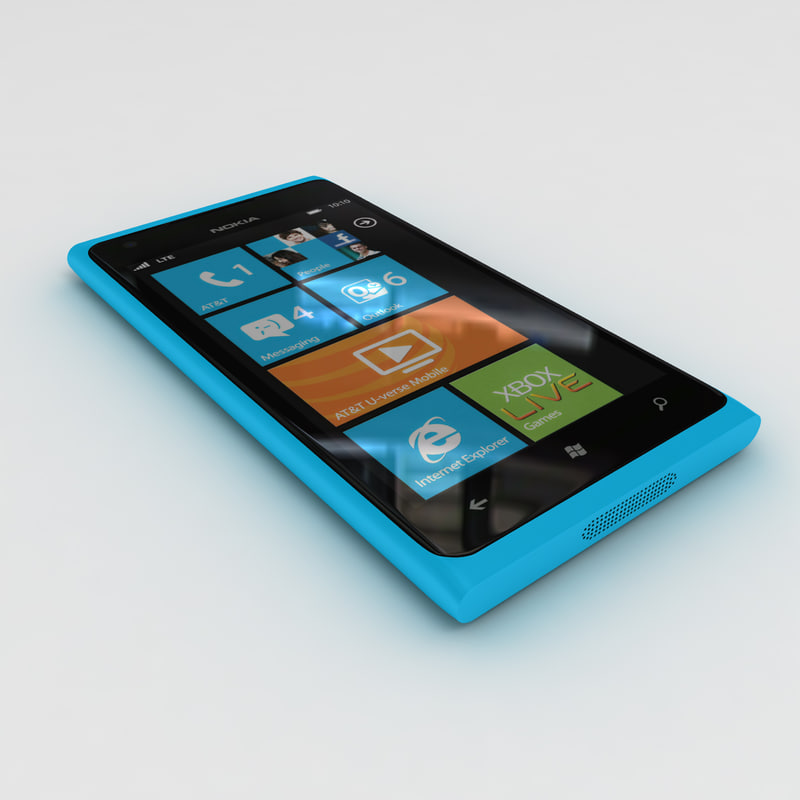 new nokia lumia 900 max
