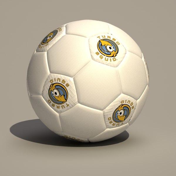 free max mode soccer ball