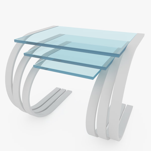 table 3d 3ds