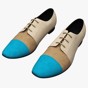 men shoes ana locking max