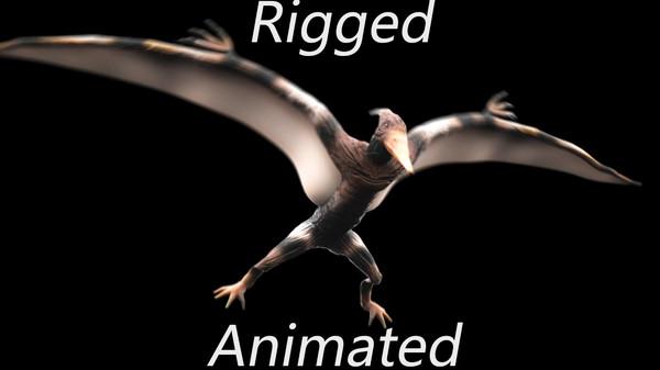 3d zbrush animation