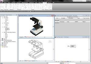 Microscope - Unico G304PH