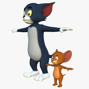 tom jerry max