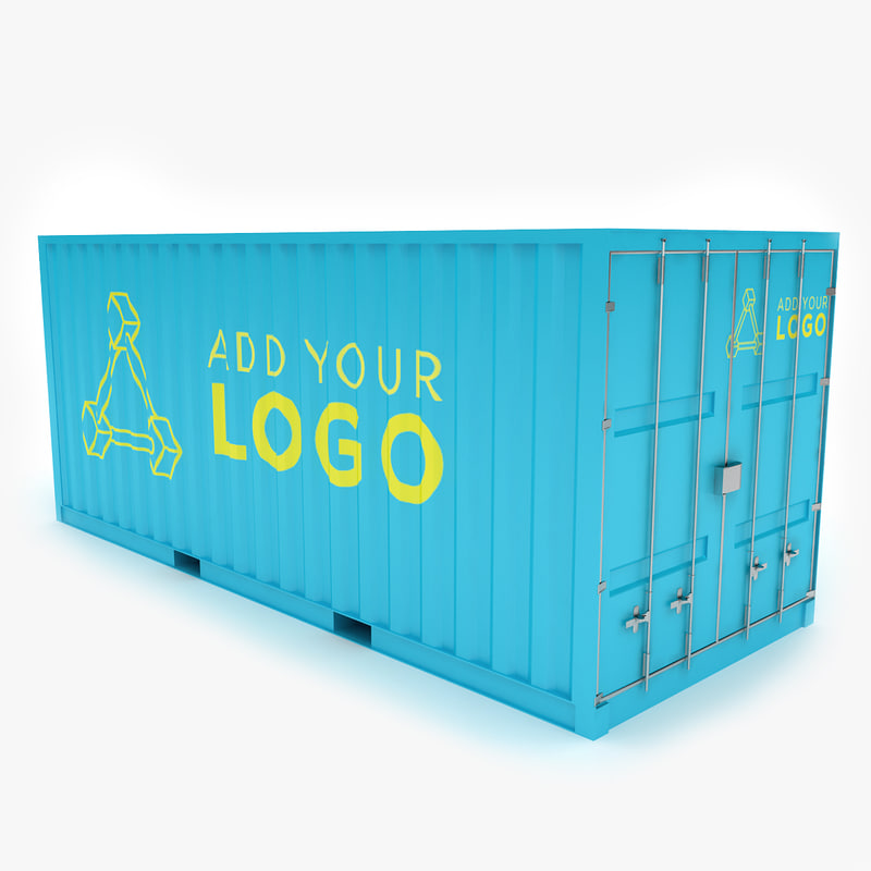 max cargo trade container trucks