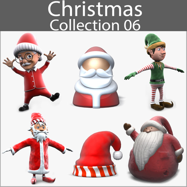 Christmas Collection 06