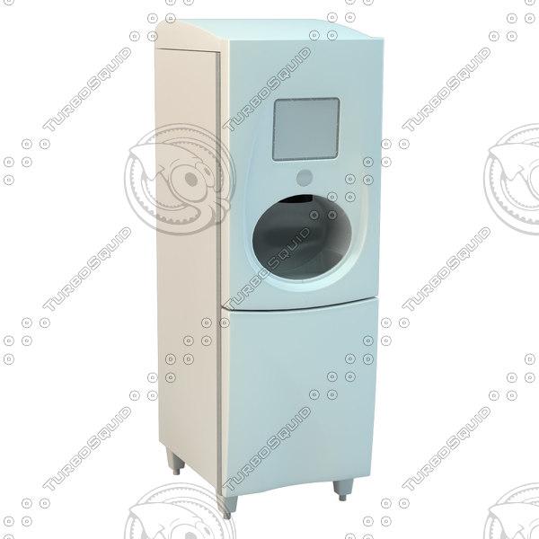 3d dispenser 1