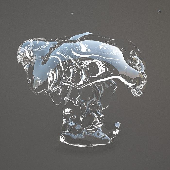 3ds liquid water