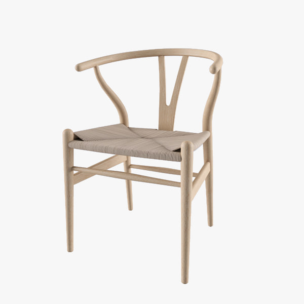 dxf danish chairs wishbone