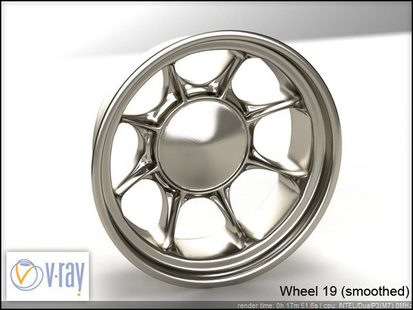 51 WHEELS PACK