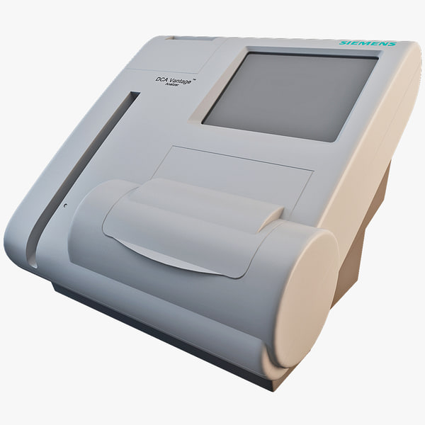 dca vantage analyzer 3ds