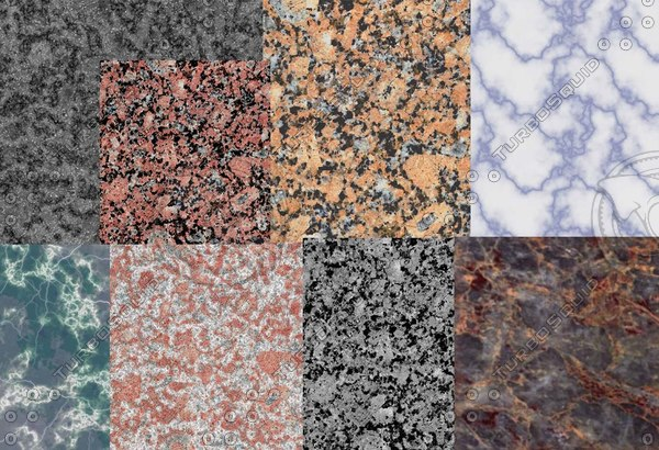 marble granite textures_bumps package
