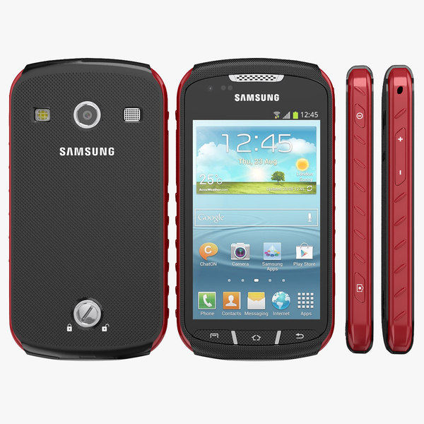 s samsung s7710 galaxy xcover