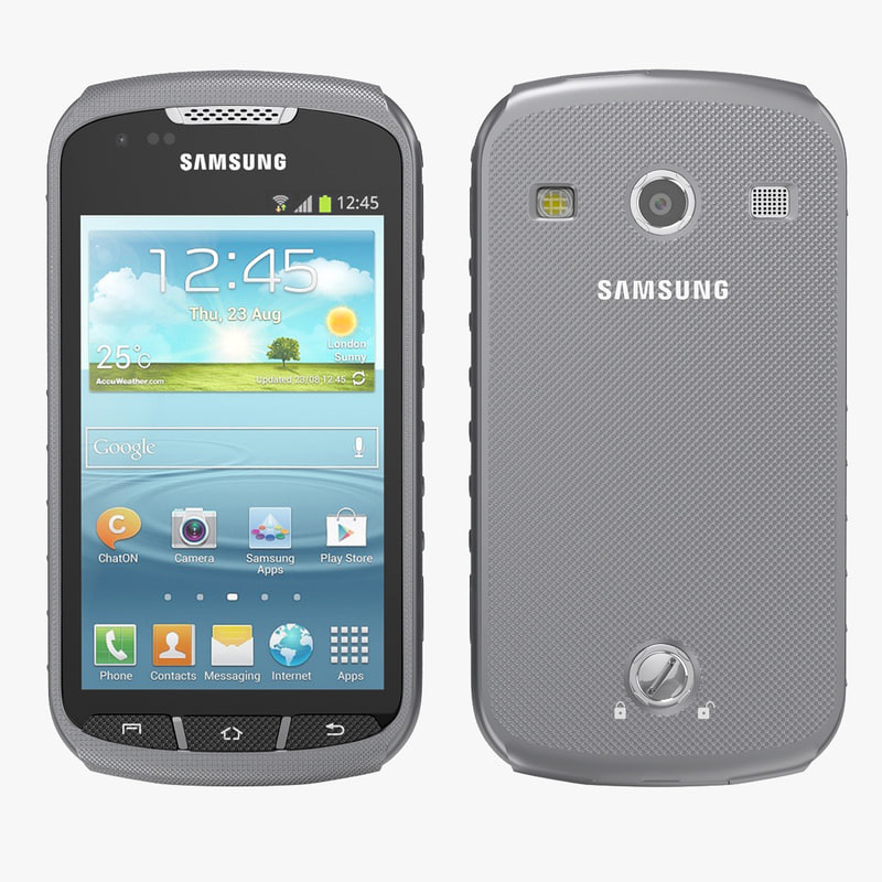 samsung s7710 galaxy xcover