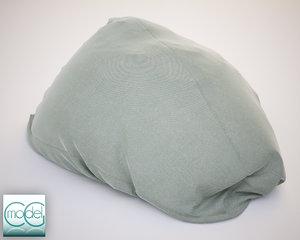 3d fabrics bean bag chair model