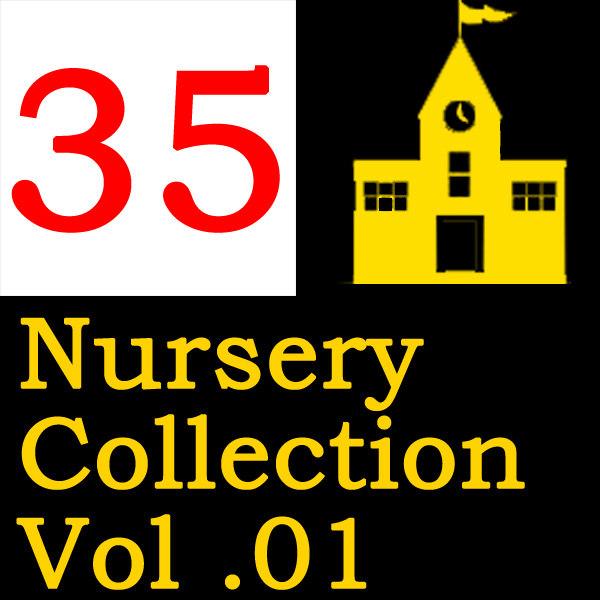 3d nursery school 01 model