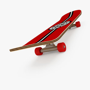 skateboard board max