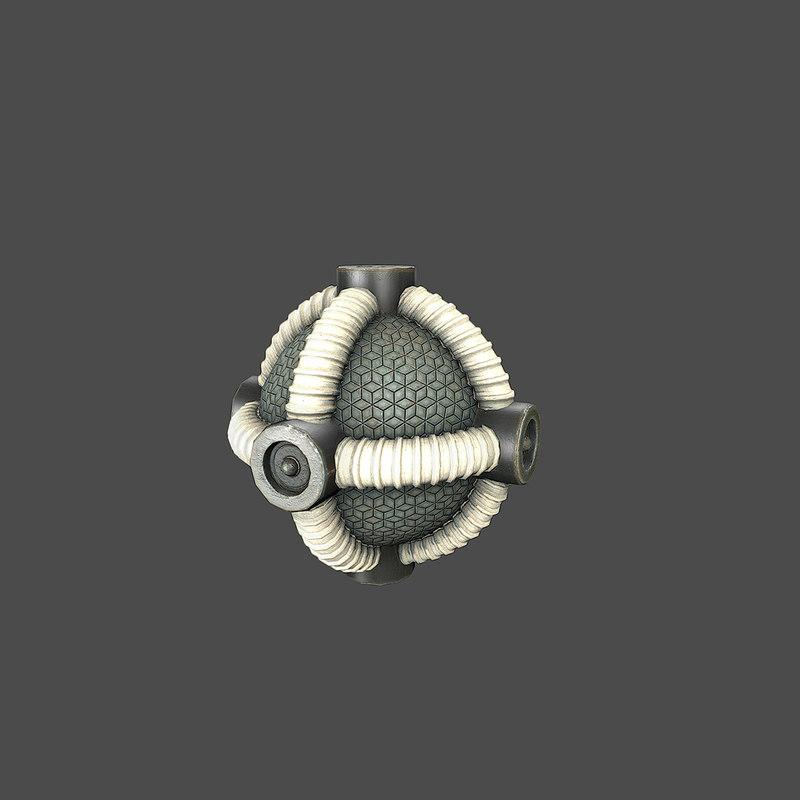max sci-fi bomb v4