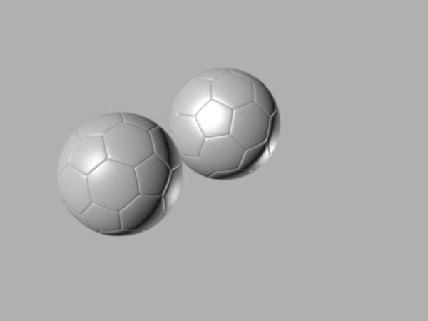 Balon de Fútbol