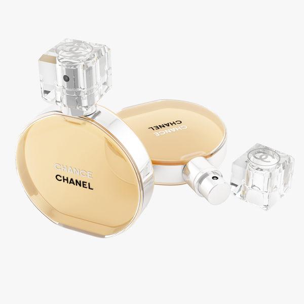 perfume chanel chance max
