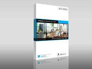 c4d designs alvar aalto 1 interior